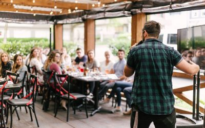 Running an Organization With Your Community in Mind: Why It Matters